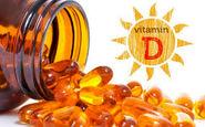 نقش محافظتی ویتامین D در پیشگیری ازاین بیماری