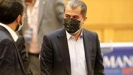 خلیلزاده: نگران تمدید قرارداد میلیچ نباشید