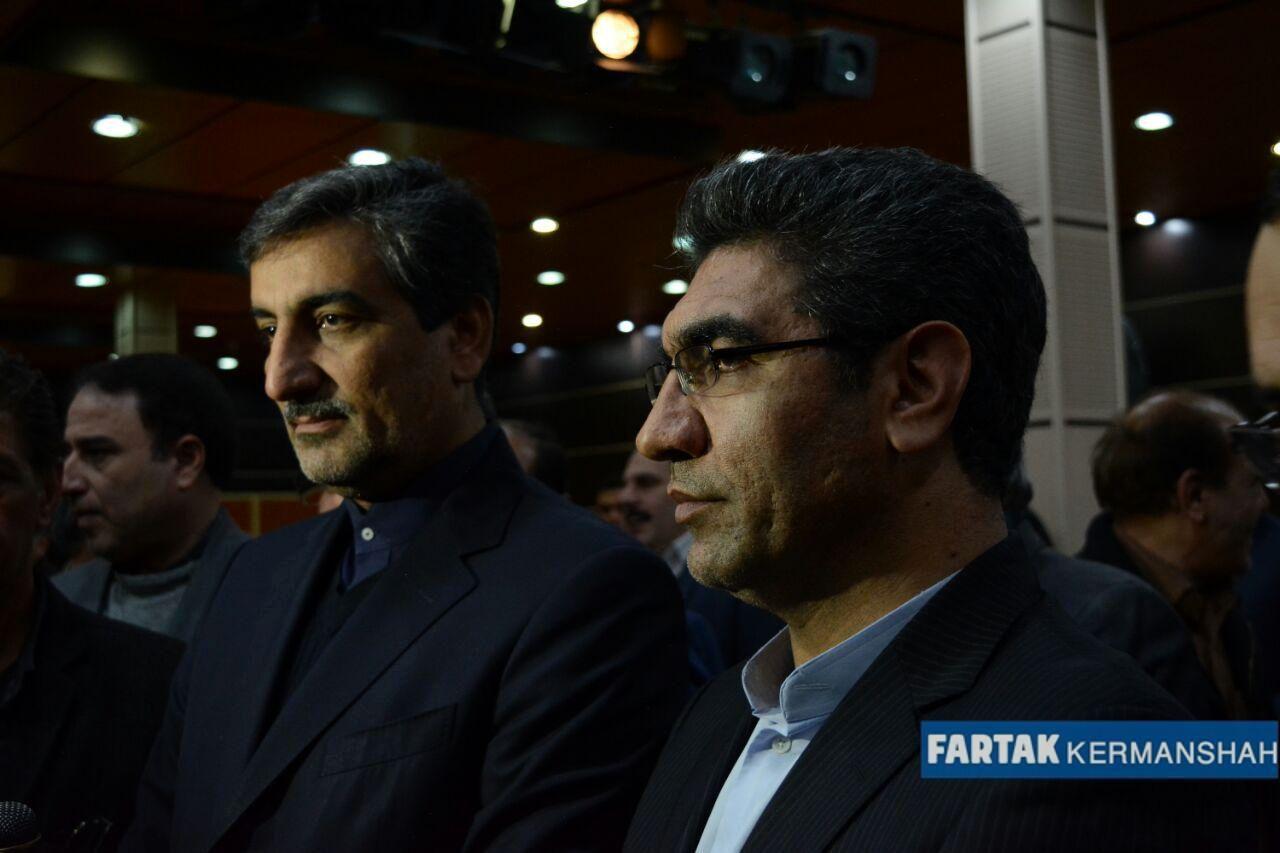 سید شریف حسینی - هدایت حاتمی