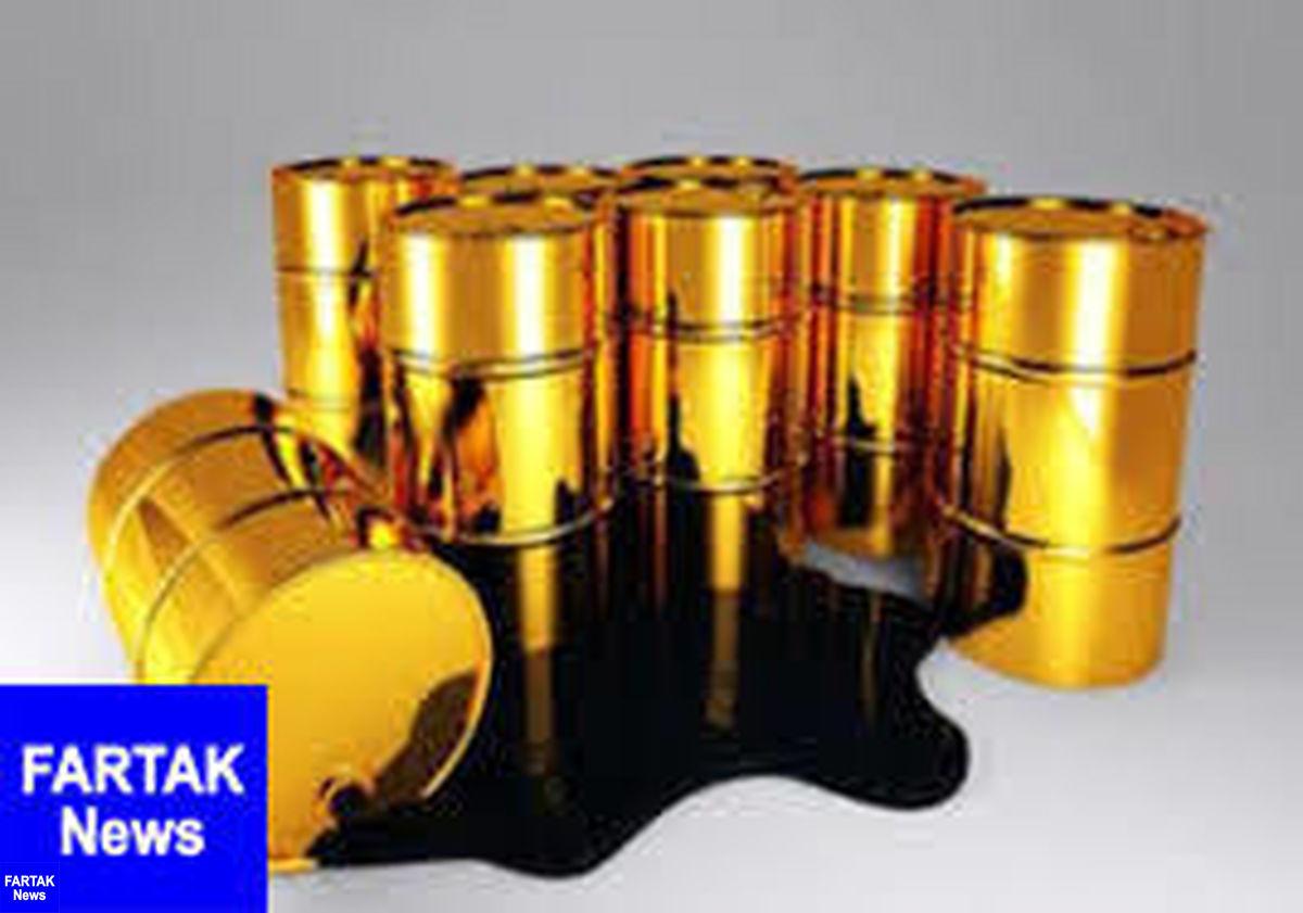 قیمت جهانی نفت امروز ۱۳۹۸/۰۳/۰۱