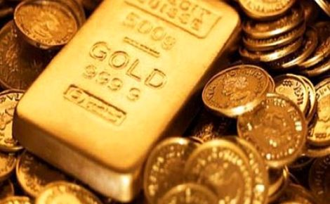 طلا 6.5 دلار ارزان شد