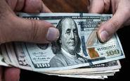 جو نزولی دلار آرام گرفت؟