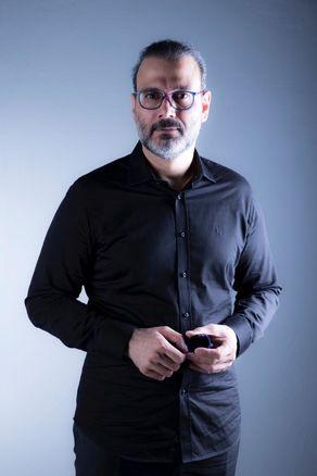 کنسرت علیرضا قربانی، پروژه «با من بخوان» در هتل لالهی بیستون