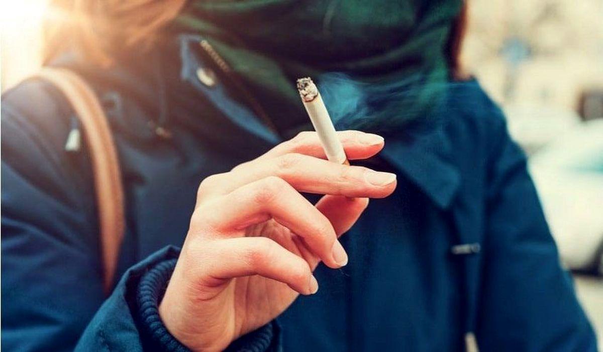 افراد سیگاری کمتر به کرونا مبتلا میشوند؟