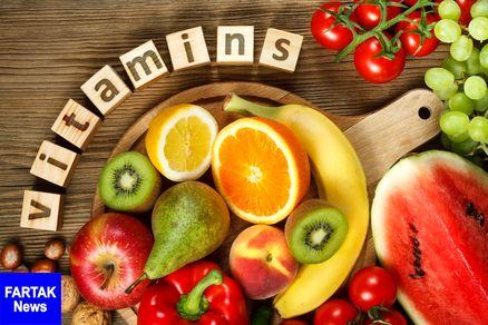 این ۵ ماده غذایی را بدن بیشتر آدمها کم دارند