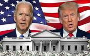 انتخابات آمریکا/ترامپ یا بایدن؟