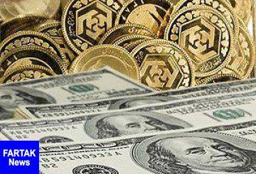 قیمت طلا، سکه و ارز در ۱۷ بهمنماه