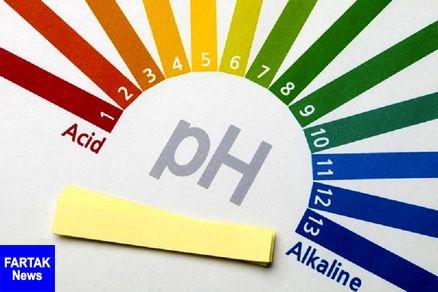 اسیدیته بدن چه هشدارهایی به شما می دهد؟