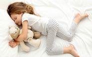 تاثیر خواب بر سلامت کودکان