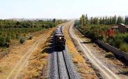 تدبیر دولت امید سوت قطار ارومیه را به صدا درآورد