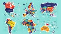 نام هر کشور به چه معنی است؟+تصاویر و توضیحات