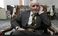 آخرین بازمانده از گروه 53 نفره مصدق درگذشت