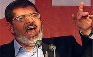 دیده بان حقوق بشر: دولت مصر خدمات پزشکی لازم را به مرسی ارائه نکرد