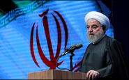 روحانی: منشاء جنگ، اختلاف و تشتت در منطقه آمریکاست