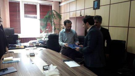 انتصاب سید مجتبی موسوی به عنوان سرپرست طرح و برنامه شبکه مستند