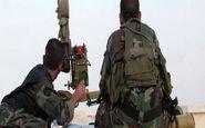 رویدادها و تحولات سوریه در یک نگاه/28بهمن