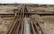 سارقان لوله های نفت در اهواز دستگیر شدند