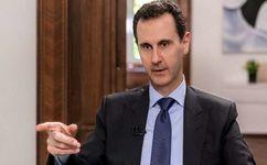 وزیر اسرائیلی بشار اسد را تهدید کرد