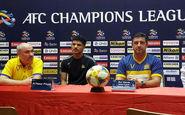 باشگاه النصر به دنبال تمدید دو ساله قرارداد سرمربی پرتغالی