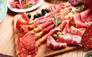 چرا گوشت فرآوری شده برای بدن مضر است؟