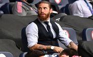 راموس برای تمدید قراردادش با رئال مادرید شرط گذاشت