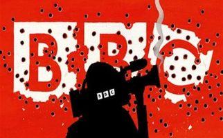 گاف جدید بیبیسی در نمایش خیمه شب بازی گفتوگو با شاهدان عینی