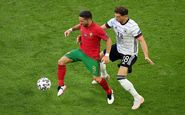 دیدار با فرانسه حکم فینال برای پرتغال