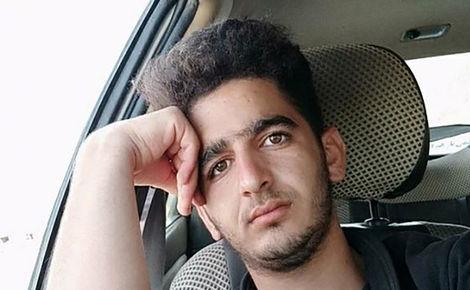 عکس جوان 18 ساله که در پاتاوه بلعیده شد / رفتن بیبازگشت حمید از خانه