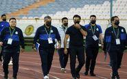 حجازی: استقلال اگر امسال هم جام نگیرد موافق تغییر سرمربی نیستم