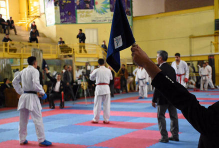 برترین های انتخابی تیم ملی کاراته مشخص شدند