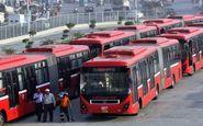 عضو شورای شهر تهران فروش صندلی اتوبوس در پایتخت را تکذیب کرد