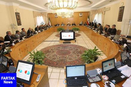در جلسه عصر امروز؛ بررسی ضوابط اجرایی قانون بودجه سال ۱۳۹۸ در دولت آغاز شد