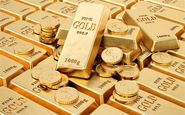 تداوم روند کاهشی طلا در بازار جهانی