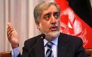 عبدالله عبدالله: سفر هیأت طالبان به تهران در تفاهم با شورای مصالحه بود