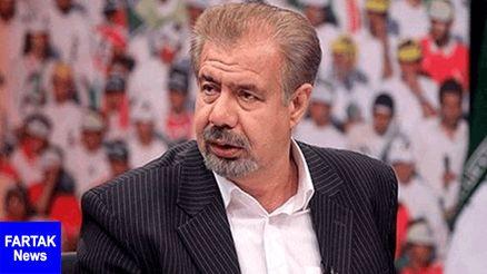 جانشین بهرام شفیع در برنامه ورزش و مردم مشخص شد