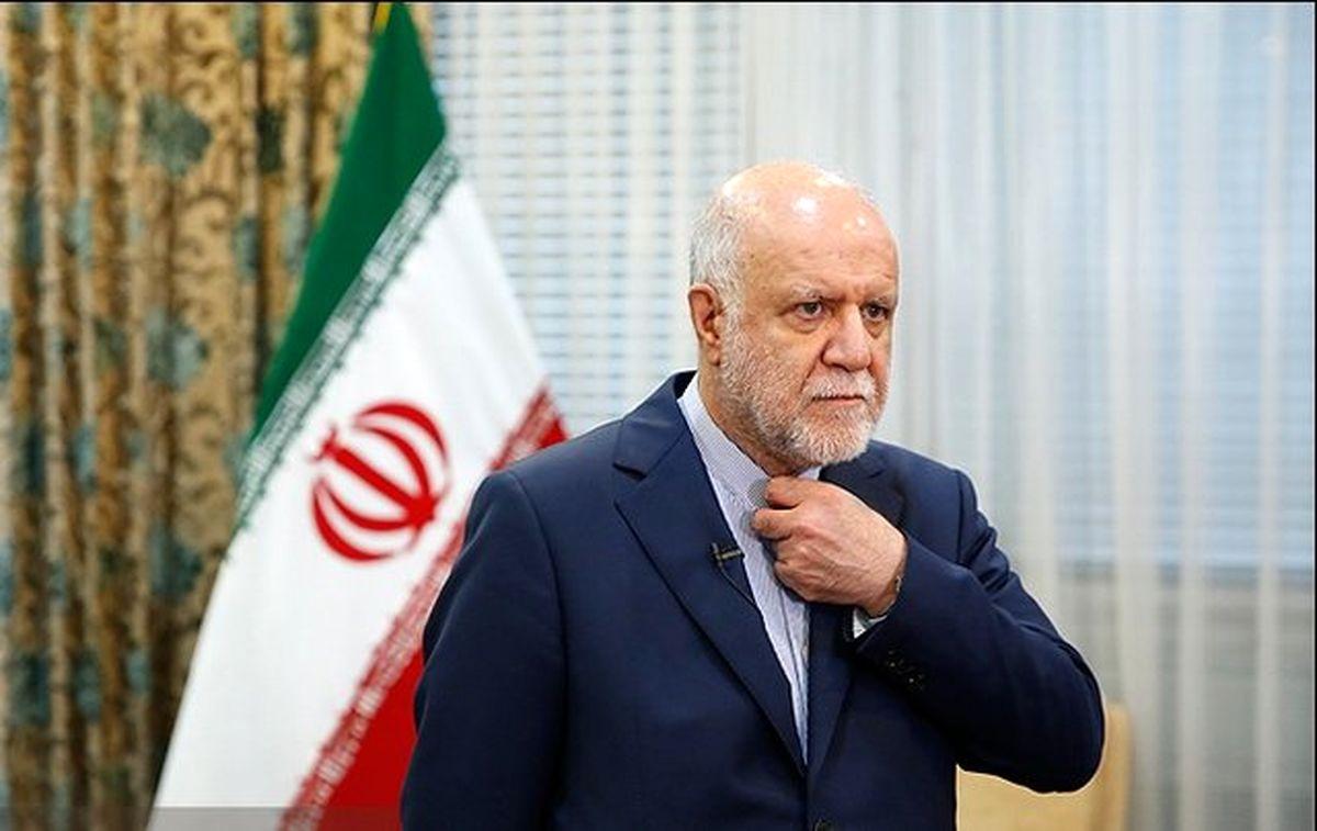 زنگنه:جان و مال و آبرویم فدای ایران