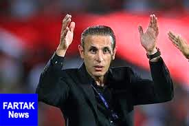 کنایه یحیی گل محمدی به تصمیم سران AFC