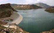 آب ذخیره پشت سدهای آذربایجان غربی۲۶ درصد افزایش یافت