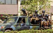ارتش بورکینافاسو ۳۲ تروریست را از پای درآورد