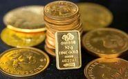 ریزش قیمت طلا توقفناپذیر ماند