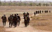 جزئیات تحولات مرز  عراق با سوریه
