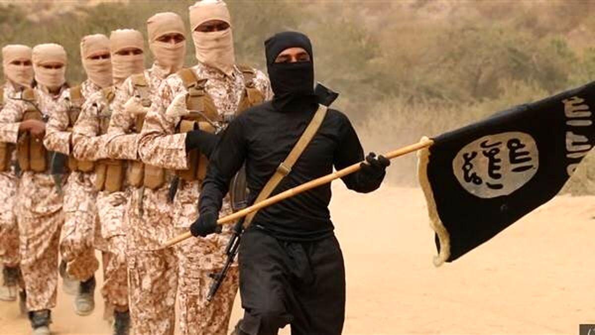 عضو اصلی اطلاعاتی داعش بازداشت شد