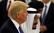 ترامپ: در عربستان یا روسیه منافع مالی ندارم