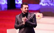 اجرای بهرام رادان در مسابقه اتومبیلرانی صحت ندارد