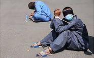 بازداشت مردان نقابدار که دزد مسلح طلافروشیها بودند
