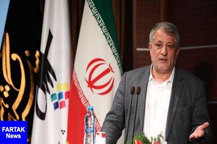 تاکید رییس شورای شهر تهران بر لزوم احیای پارک آبی آزادگان