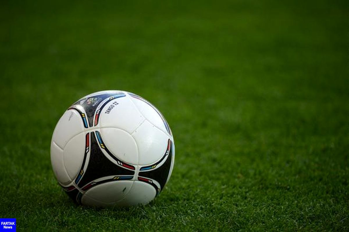 اسامی داوران هفته پانزدهم لیگ دسته اول فوتبال