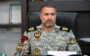 امیر درخوران: ایران موفقترین کشور در مبارزه با دزدان دریایی است