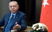 تماس تلفنی اردوغان با اعضای خانواده خاشقجی
