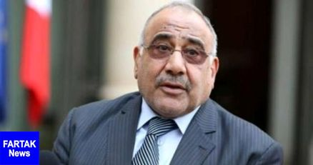 وعده عبد المهدی برای پاسخگویی به مطالبات معترضان عراقی